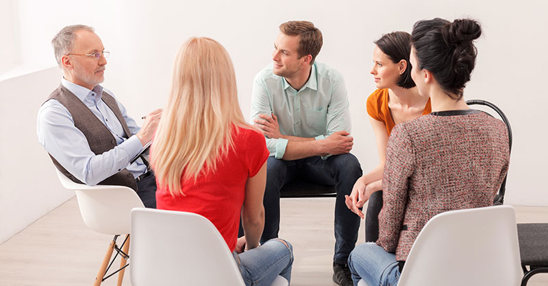 An Overview Of Drug Treatment Programs