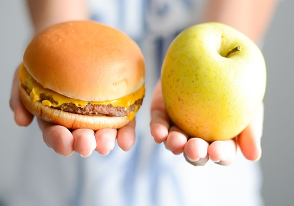 Is It Really More Expensive to Eat Healthy?
