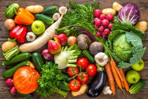 The Nutrition Source nutritional survey