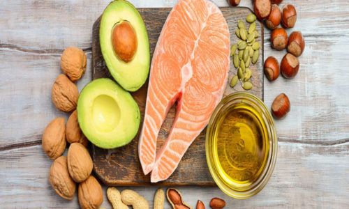 Omega-3 - A Complete Diet For Brain, Heart and Joints