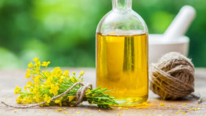 An Introduction to Sesame Oil