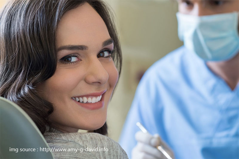 The Importance of Finding the Right Dentist