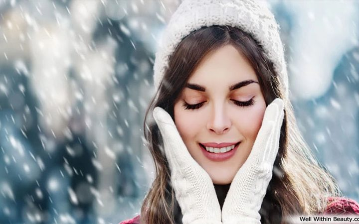 Skin Care For Winter