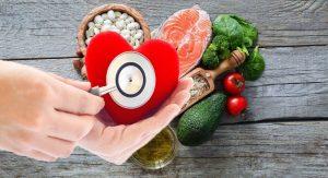 4 Heart Healthy Tips
