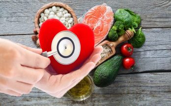 4 Heart Healthy Tips