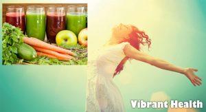 Vibrant Health for a Lifetime - A Fantasy?